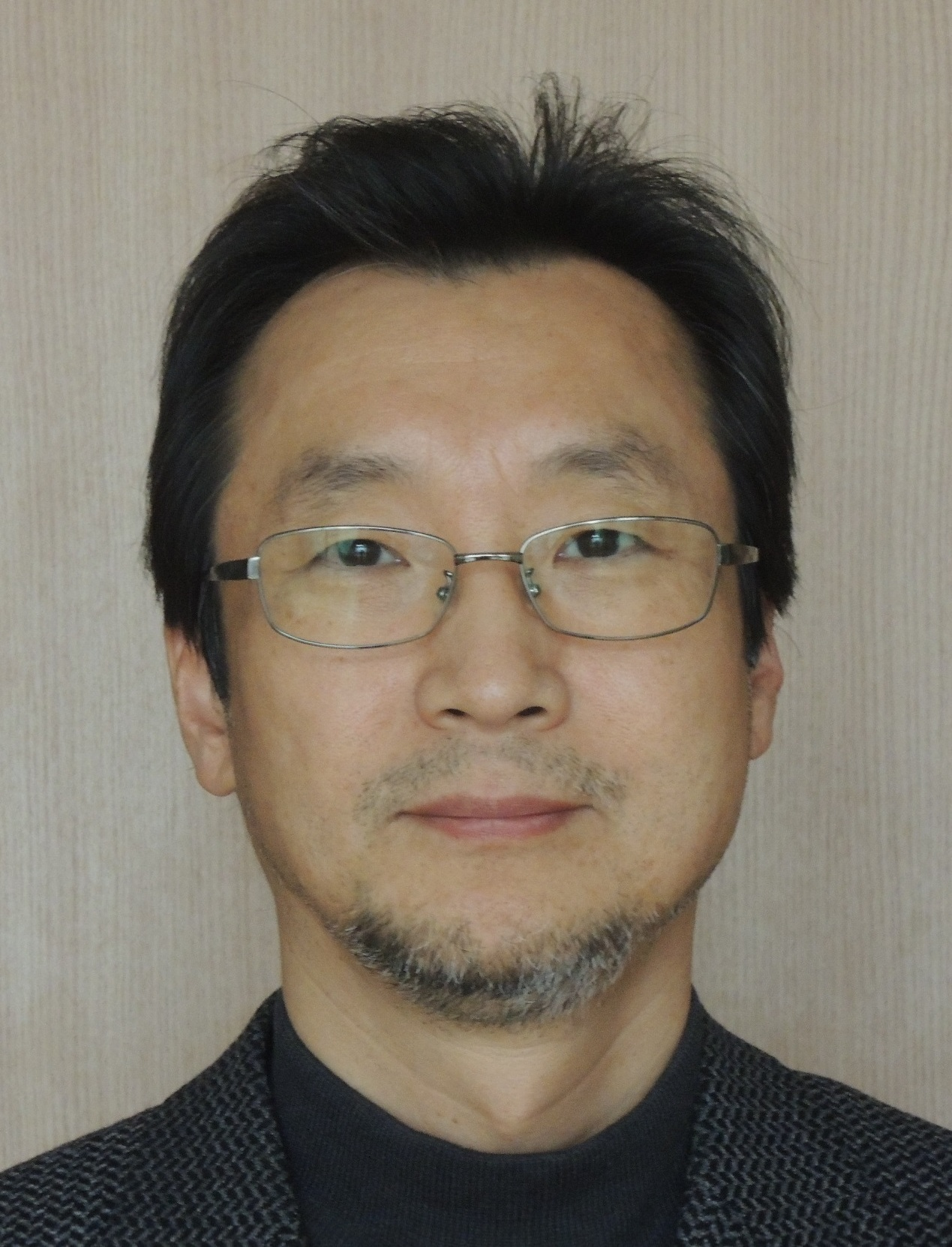 홍예선 교수